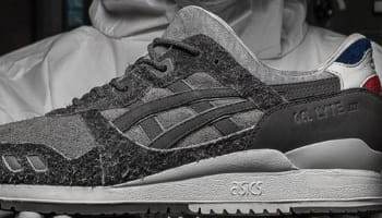Invincible x Asics Gel-Lyte III Formosa