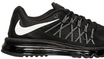 Nike Air Max 2015 Black/White
