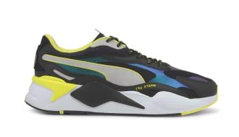 Emoji x Puma RS-X3 Puma Black-Puma White