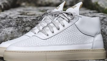 Filling Pieces RF-Mid White/Light Tan