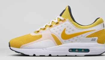 Nike Air Max Zero 'Yellow'