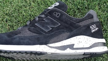 New Balance 530 Black/White