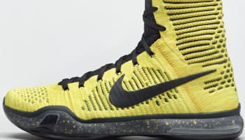 Nike Kobe X Elite High Opening Night