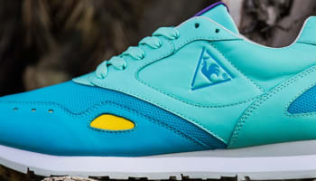 Le Coq Sportif Flash Turquoise/Teal