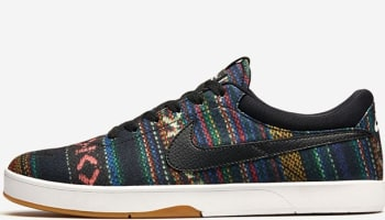 Nike SB Eric Koston SE Multi-Color/Black-White