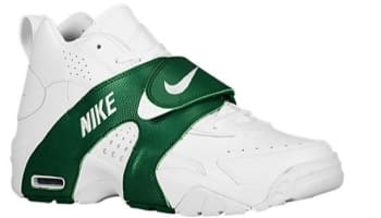 Nike Air Veer White/White-Gorge Green