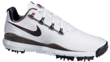 Nike TW '14 White/Metallic Dark Grey-Metallic Pewter-Varsity Red
