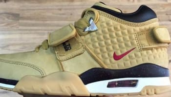 Nike Air Trainer V Cruz Premium Haystack Wheat