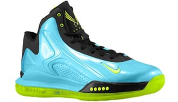 Nike Hyperflight Max Gamma Blue/Volt-Black