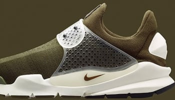Nike Sock Dart SP Dark Loden/Sail