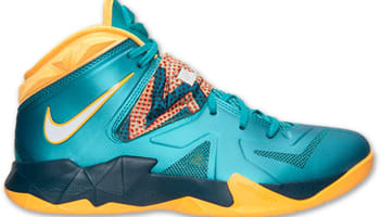 Nike Zoom Soldier VII Turbo Green/Atomic Mango-Nightshade-Reflect Silver