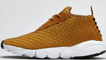 Nike Air Footscape Desert Chukka QS Bronze/Black