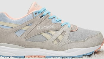 Reebok Ventilator Snowy Grey/Baseball Grey-Medium Grey Heather
