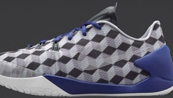 Nike Hyperchase SP Wolf Grey/Deep Royal Blue-Summit White