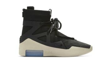 Nike Air Fear of God 1 Black/Black