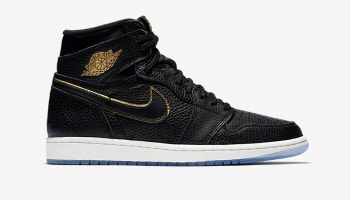 "Air Jordan 1 Retro High ""LA"""