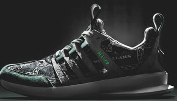 adidas Originals SL Loop Hunter Green/Stone Green-White
