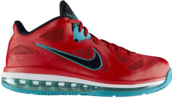 Nike LeBron 9 Low Liverpool