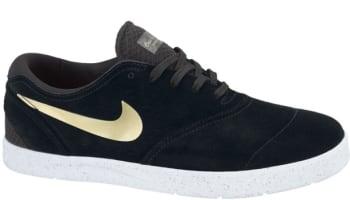 Nike Eric Koston 2 SB Black/Metallic Gold