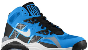 Nike Lunar 180 Trainer SC Photo Blue/White-Black-Wolf-Grey