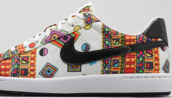 Nike Tennis Classic Ultra Leather Liberty Women's White/Black