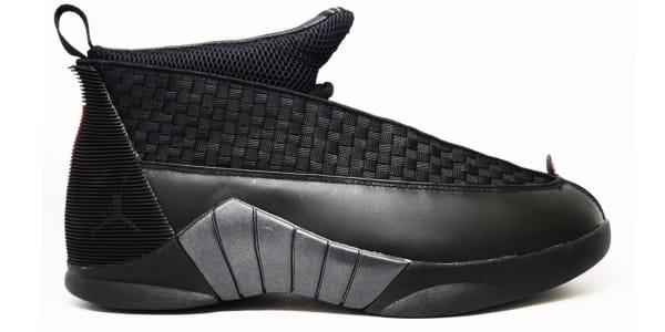 Air Jordan 15 (XV) | Jordan | Sole