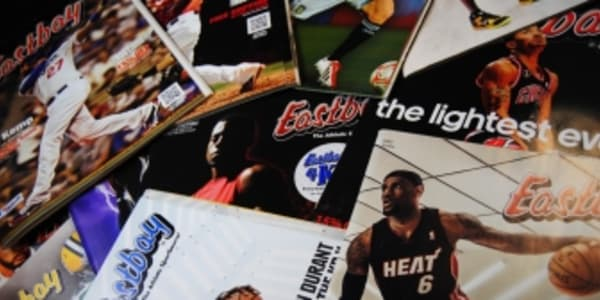 Bargain Buys: 20 Sneaker Steals Found In Vintage Eastbay Catalogs