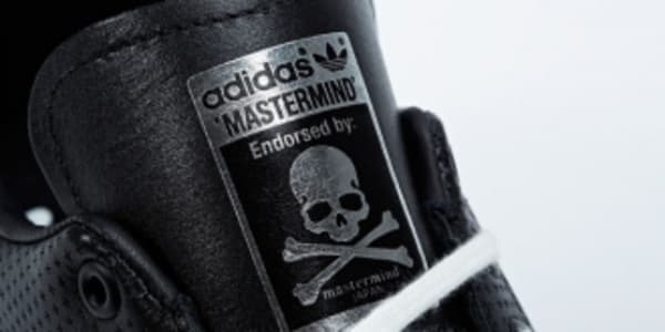 mastermind x adidas Originals Consortium Stan Smith