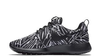 Nike Roshe One Print Shoes