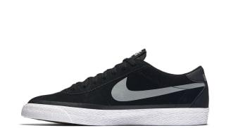 Nike SB Bruin Black Base Grey