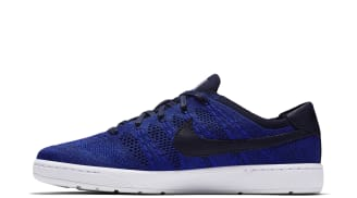 Nike Tennis Classic Ultra Flyknit College Navy/College Navy-Racer Blue-White
