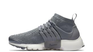 Nike Air Presto Flynit Shoes