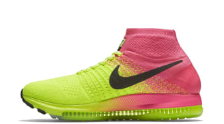 Nike Zoom All Out Flyknit OC Multi-Color