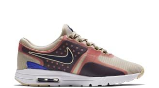 Nike Air Max Zero SI Oatmeal