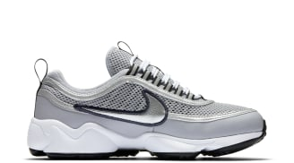 Nike Air Zoom Spiridon Wolf Grey
