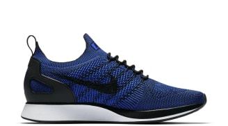 Nike Flyknit Racer Blue