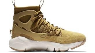 Nike Air Footscape Mid Utility Wheat