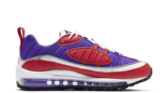 Nike Air Max 98 Raptors Alternative
