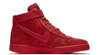Nike Vandal High John Elliot Red