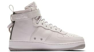 Nike Air Force 1 Mid Suede Vast Grey