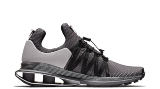 Nike Shox Gravity Atmosphere Grey Black