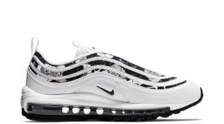 Nike Air Max 97 Floral White