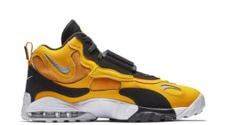 Nike Air Max Speed Turf Steelers
