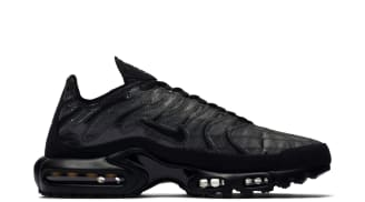 Nike Air Max Plus Decon Black