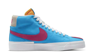 Nike Blazer Edge Hack Pack Blue