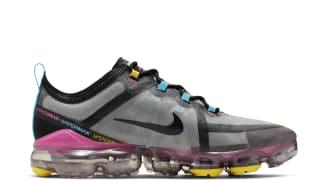 Nike Air VaporMax 2019 Moon Particle Multi-Color