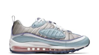 Nike Air Max 98 Sanded Purple Ocean Cube