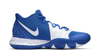 Nike Kyrie 5 Team Game Royal White