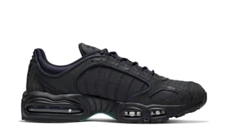 Nike Air Max Tailwind 4 99 SP Black
