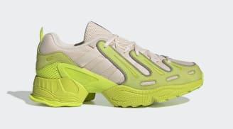 adidas Gazelle Semi Solar Yellow